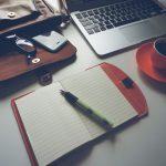 Een schoongemaakt kantoor is belangrijk voor effectiviteit van je medewerkers